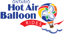 Ontario Hot Air Balloon Rides Logo
